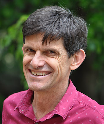 Mark Strelnikew