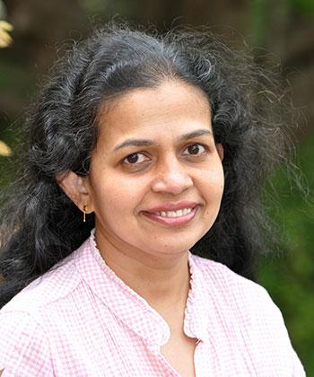 Reeni Sathiamala