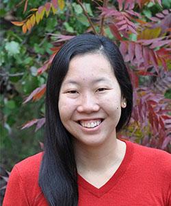 Melinda Choy