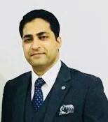 Dr Muhammad Malik